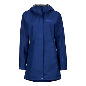 Marmot Women's Essential Lightweight Waterproof Rain  - Best Rain Jackets for Alaska: Stylish and Extremely Packable