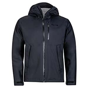Marmot Magus Men's Rain Jacket - Best Raincoats for Iceland: Extraordinarily waterproof and breathable