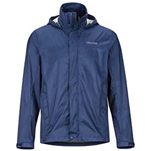 Marmot Men's PreCip Eco - Best Raincoats for Summer: You are free to move
