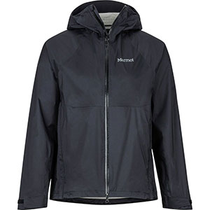 Marmot PreCip Stretch Jacket - Best Rain Jackets for Running: Dry Comfort and Support Your Wide Range Motions