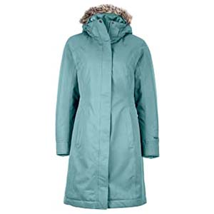 Marmot Women's Chelsea Rain Coat - Best Raincoats for Iceland: Standout in super warm and lovely raincoat