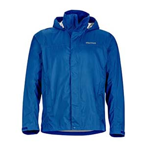 Marmot Precip Lightweight Waterproof Rain Jacket - Best Raincoats for Men: Just pick any color you want