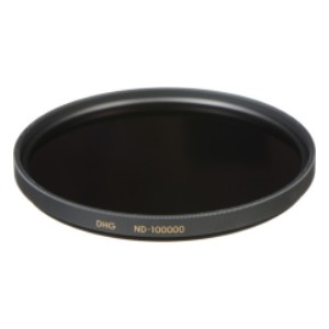 Marumi DHG ND-100000 Solid Neutral - Best ND Filters for Night Photography: Allows Reduced Shutter Speed