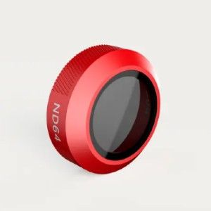 Moment Mavic Pro Cine ND Filters - Best ND Filters for Drone: Aerospace Grade Aluminum Frame