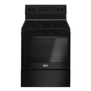 Maytag 30-Inch Wide Electric Range - Best Ranges for Kitchen: Best for the long haul