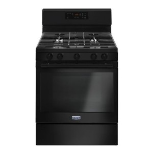 Maytag 30-inch Wide Gas Range - Best Gas Ranges for Baking: Best for long haul