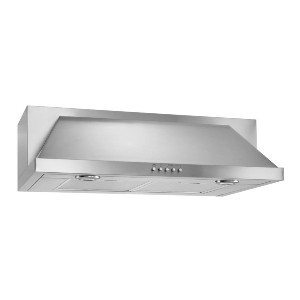 Maytag UXT5530AAS 30 Inch Under Cabinet Range Hood  - Best Range Hood for Indian Cooking: Professional quality