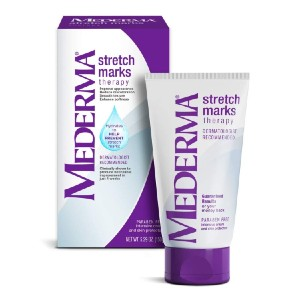 Mederma Stretch Marks Therapy - Best Stretch Mark Cream: Combines a Unique Blend of Ingredients
