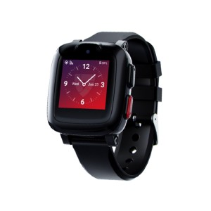 Medical Guardian Freedom Guardian - Best Health Watches for Seniors: Sleek and Simple Health Watch