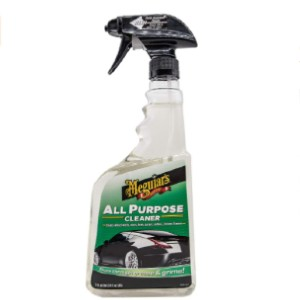 Meguiars All Purpose Cleaner  - Best Car Wash Soap: Simple cleaner