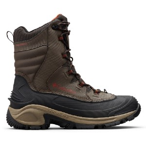 Columbia Bugaboot III Boot  - Best Boots for Snow: A Reliable Winter Boot