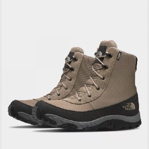 The North Face Chilkat Nylon II - Best Boots for Snow: Rustproof Hardware