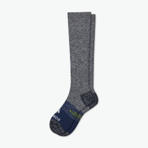 Bombas Men's Compression Socks - Best Compression Socks for Travel: Relieve Aching or Swelling Legs