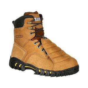 Michelin XPX781 - Best Welder Boots: Great Protective Toe