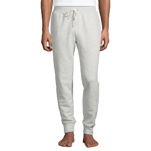 LAND'S END Serious Sweats Jogger Pants - Best Sweatpants for Tall Men: Seriously Comfortable