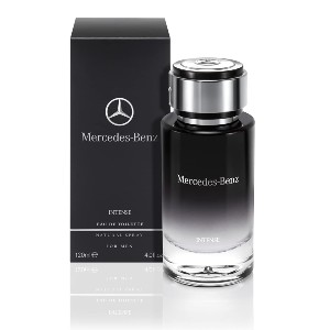 Mercedes Benz Spray for Men - Deep Woody Scent - Best Colognes for 14 Year Old Boys: Manly Scent