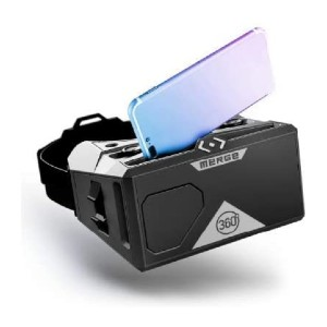 Merge AR/VR Headset  - Best VR for Android:  Best for kids