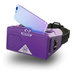 Merge VRG-01P - Best VR for iPhone: Best for kids