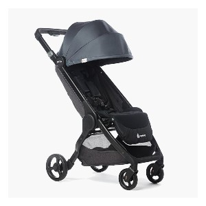Ergobaby Metro+ Compact City - Best Strollers Lightweight: Go-to Stroller for Everyday Life
