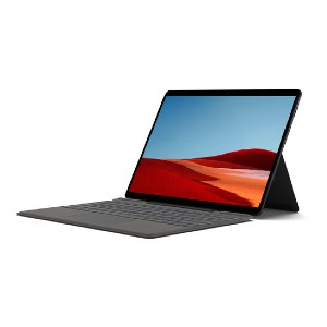 Microsoft Surface Pro X - Best Convertible Laptops: 5MP Front Camera