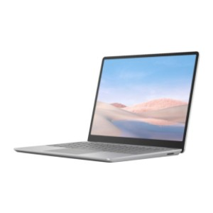 Microsoft Surface Laptop Go - Best Laptop for Working from Home: Great for Most Tasks