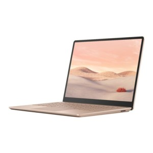Microsoft  Surface Laptop Go - Best Ultralight Laptops: Power Through Your Day