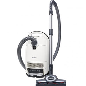 Miele Complete C3 Turbo Vacuum Cleaner - Best Car Vacuums: Versatile Cleaning and Hygienic Filtering