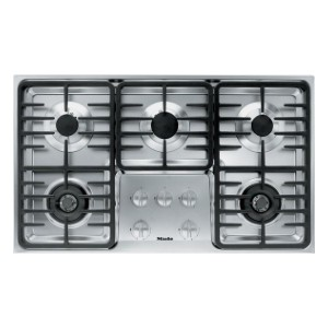 Miele KM3475G 36 Inch Natural Gas Cooktop - Best Stove Cooktops: Worth every penny