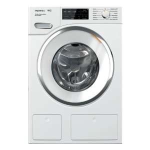 Miele WWH860WCS Washer White - Best Washers Without Agitators: Best premium pick