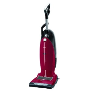 Miele Dynamic U1 Fresh Air - Best Vacuum Cleaner with HEPA Filter: Swivel Neck Technology