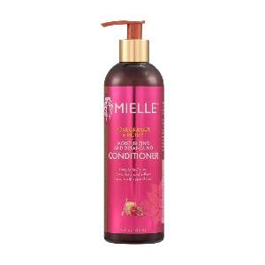 Mielle Pomegranate & Honey Conditioner - Best Conditioner for Curly Hair: Conditioner for Smooth Curly Hair