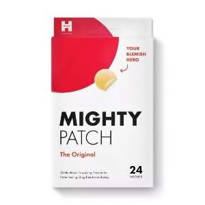 Hero. Mighty Patch Original - Best Patches for Cystic Acne: Works on all skin types