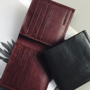 MIMI Genuine Handmade leather - Best Men's Leather Wallets: Dashing Leather Wallet