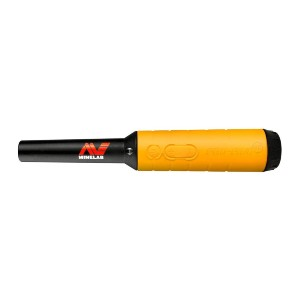 Minelab PRO-FIND 35 Pinpointer - Best Metal Detector Pinpointer: Extremely Flexible Pinpointer