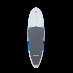 Bishop Boards Mini Sub - Best Paddleboard for Surfing: Best for kids