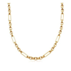 Missoma gold axiom chain necklace - Best Chain Necklace: Chain Necklace with Detachable Clip-On Pendant