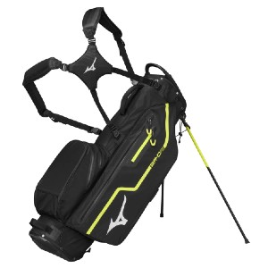 MIZUNO Golf BR-Dri Stand Bag - Best Golf Bags Stand: Waterproof Stand Bag