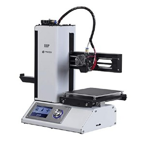 Monoprice 15365 Select Mini 3D Printer V2 - Best 3D Printers for Professionals: Operate right out of the box