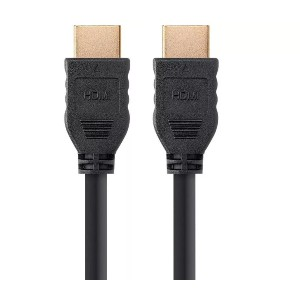 Monoprice High Speed HDMI Cable - Best HDMI 4K Cables: Thinner Conductors