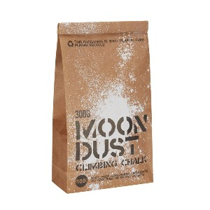 Moon Climbing Moon Dust Loose Chalk  - Best Chalk Climbing: No Additives or Drying Agents