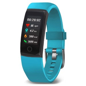 MorePro V10 - Best Health Watch Monitor: High Definition Colored Display Health Watch