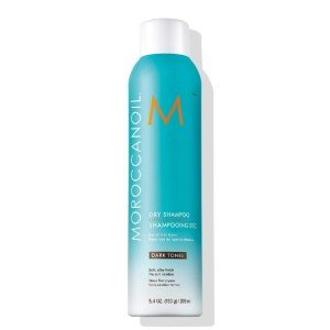 Moroccanoil Dry Shampoo - Best Dry Shampoo for Colored Hair: Product Buildup and Odor, Instantly Refreshing Hair
