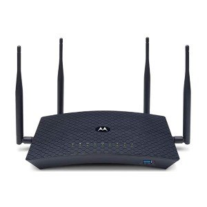 Motorola MR2600 - Best Wi-Fi Router Under 100: Ultimate streaming experience