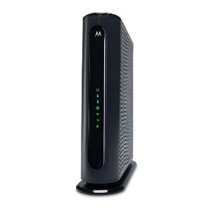 Motorola MG7550  - Best Wi-Fi Router for Xfinity: Less vulnerable