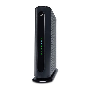 Motorola MG7550  - Best Wi-Fi Router for Spectrum: Modem and router combo