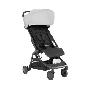 Mountain Buggy Nano V3 - Best Strollers Lightweight: Ultra Compact and Lightweight
