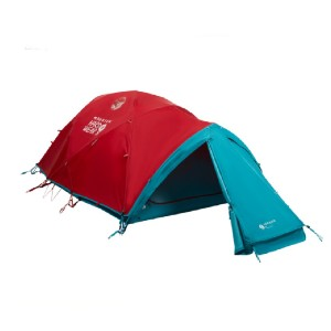 Mountain Hardwear Trango 2 Tent - Best Tents for Heavy Rain: Great Features to Face Unpredictable Weather
