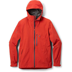 Mountain Hardwear Exposure/2 GORE-TEX PACLITE Stretch Jacket - Best Rain Jackets for Scotland: For your Outdoors Activities