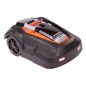 MowRo RM24 - Best Robotic Lawn Mower for Hills: Best for budget