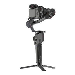 Moza AIRCROSS 2 - Best Camera Stabilizers for Cinema Camera: Easy Control Gimbal Stabilizer